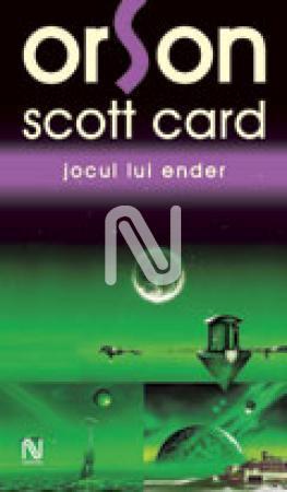 Jocul lui Ender (The Ender Quintet #1) Orson Scott Card