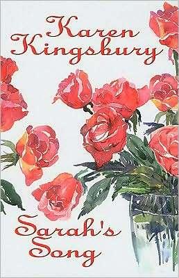 Sarahs Song (Red Gloves #3) Karen Kingsbury