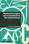 Manual de lógica para estudiantes de matemáticas Gonzalo Zubieta Russi