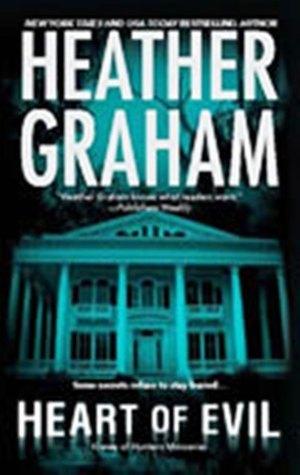 Heart of Evil (Krewe of Hunters, #2) Heather Graham