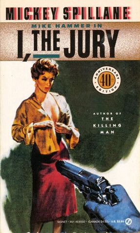 The By Pass Control  by  Mickey Spillane