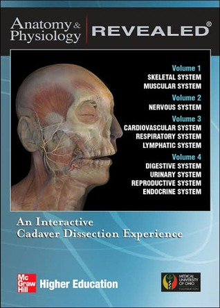 Aandp Revealed CD #1- Skeletal and Muscular System McGraw-Hill Publishing