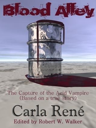 Blood Alley Carla René