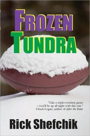 Frozen Tundra  by  Rick Shefchik