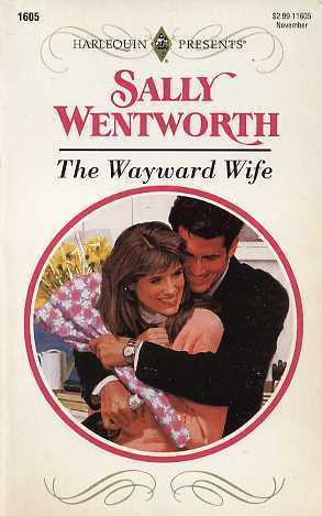 Wayward Wife Sally Wentworth