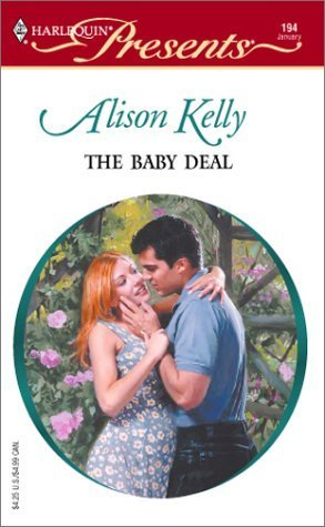 The Baby Deal Alison Kelly
