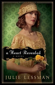 A Heart Revealed (Winds of Change, #2)  by  Julie Lessman