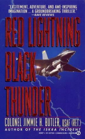 Red Lightning/Black Thunder Jimmie H. Butler