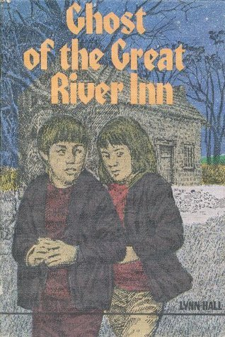 Ghost of the Great River Inn  by  Lynn Hall