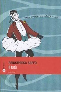 Il tutù  by  Principessa Saffo