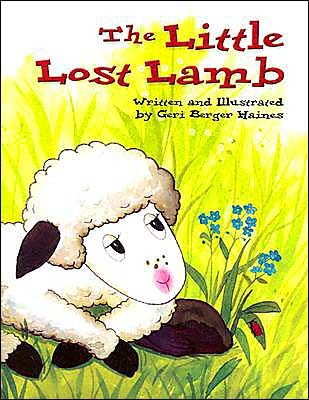 Little Lost Lamb Geri Berger Haines