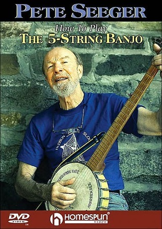 How to Play the 5-String Banjo Pete Seeger