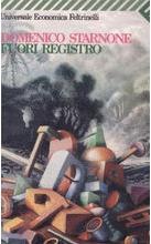 Fuori registro  by  Domenico Starnone