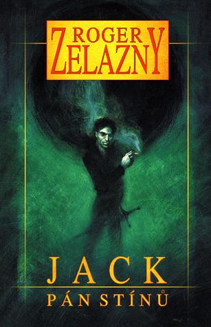 Jack, Pán stínů Roger Zelazny