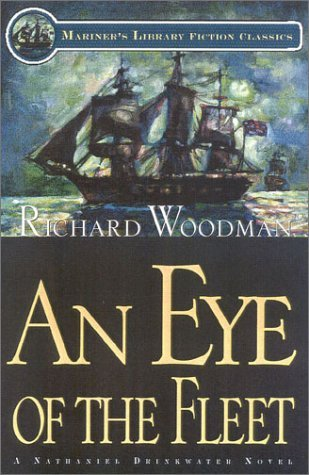 A Kings Cutter  by  Richard Woodman