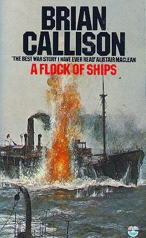 An Act of War Brian Callison
