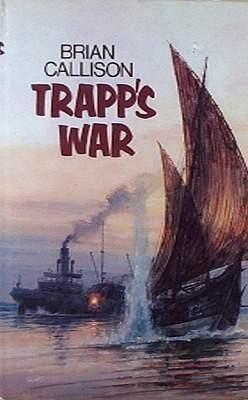 Trapps War  by  Brian Callison