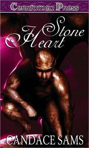 Stone Heart (Tales of the Order, #3)  by  Candace Sams