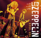 Led Zeppelin - Koko ura Jason Draper