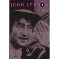 John Lennon  by  Ray Coleman