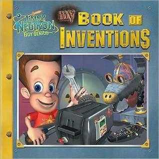 My Book of Inventions Lara Bergen