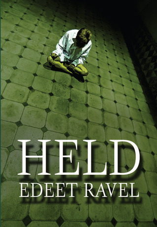 Held  by  Edeet Ravel