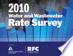 2010 Water and Wastewater Rate Survey  by  American Water Works Association
