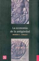 La Economia de La Antiguedad  by  Moses I. Finley