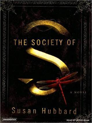 The Society of S (Ethical Vampire, #1)  by  Susan Hubbard