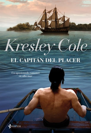 El capitán del placer Kresley Cole
