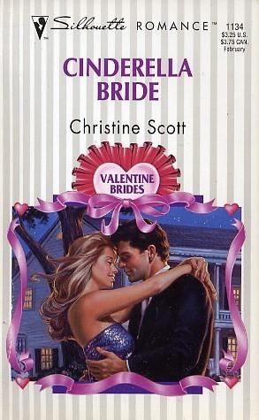 Cinderella Bride Christine Scott