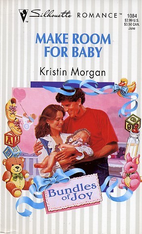 Having Gabriels Baby  by  Kristin Morgan