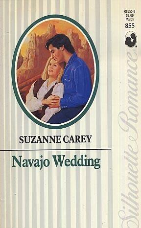 Navajo Wedding Suzanne Carey