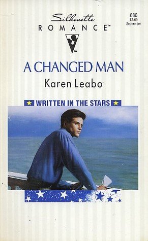 A Changed Man  by  Karen Leabo