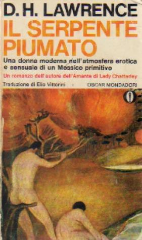 Il serpente piumato  by  D.H. Lawrence
