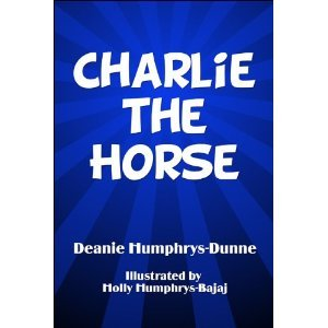 Charlie the Horse Deanie Humphrys-Dunne