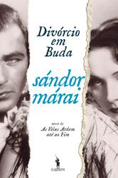 Divórcio em Buda Sándor Márai