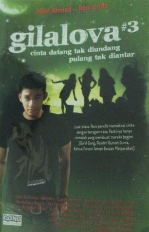 GilaLova #3 Para Cerpenis Muda Banten
