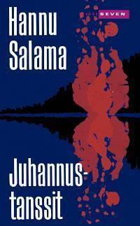 Juhannustanssit Hannu Salama