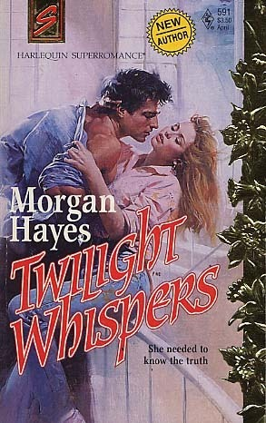 Twilight Whispers  by  Morgan Hayes