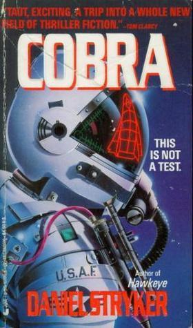 Cobra Daniel Stryker