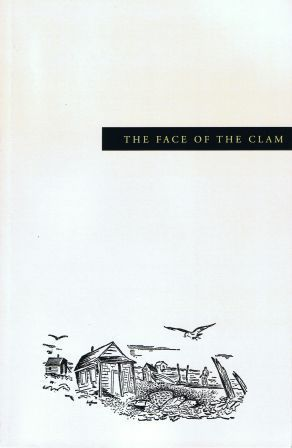 The Face of the Clam  by  Luther Whiteman