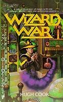 Wizards War  by  Hugh Cook