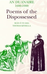 An Duanaire 1600-1900: Poems of the Dispossessed  by  Seán Ó Tuama