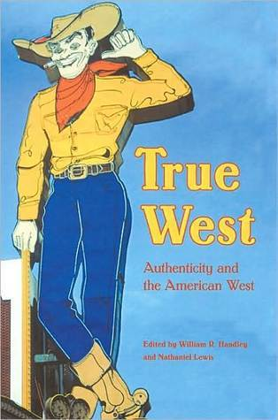 True West William R. Handley