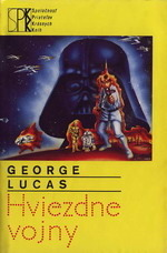 Hviezdne vojny (Star Wars, #4) George Lucas