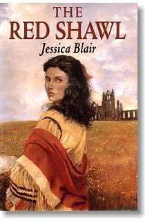 The Red Shawl Jessica Blair