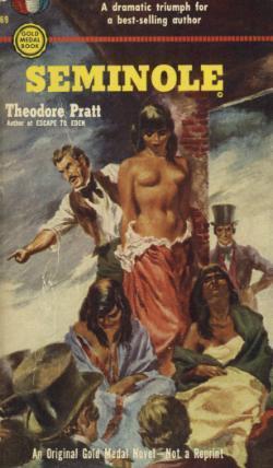 Seminole Theodore Pratt