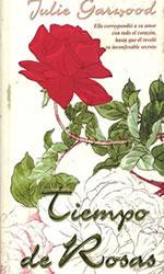 Tiempo de Rosas  by  Julie Garwood