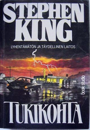 Tukikohta Stephen King